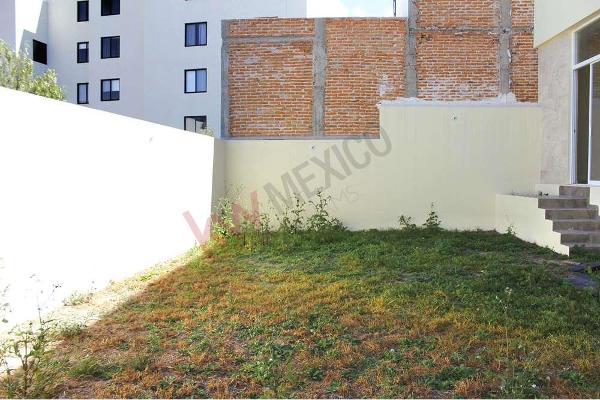 Foto de casa en venta en valle bajo 121, lomas del tecnológico, san luis potosí, san luis potosí, 13345456 No. 05