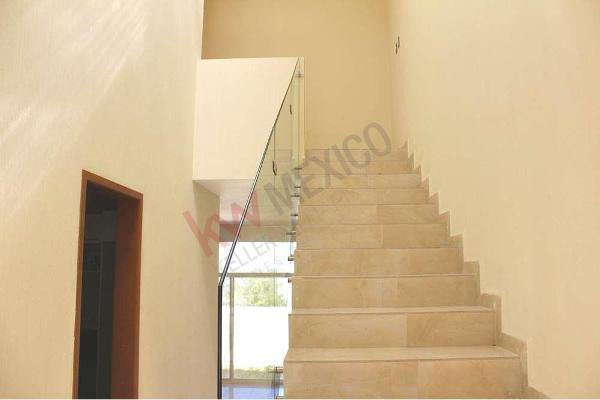 Foto de casa en venta en valle bajo 121, lomas del tecnológico, san luis potosí, san luis potosí, 13345456 No. 06