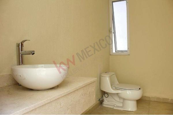 Foto de casa en venta en valle bajo 121, lomas del tecnológico, san luis potosí, san luis potosí, 13345456 No. 07