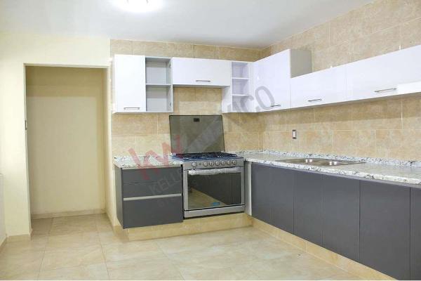 Foto de casa en venta en valle bajo 121, lomas del tecnológico, san luis potosí, san luis potosí, 13345456 No. 09