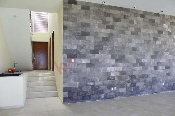 Foto de casa en venta en valle bajo 121, lomas del tecnológico, san luis potosí, san luis potosí, 13345456 No. 10