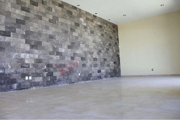 Foto de casa en venta en valle bajo 121, lomas del tecnológico, san luis potosí, san luis potosí, 13345456 No. 11