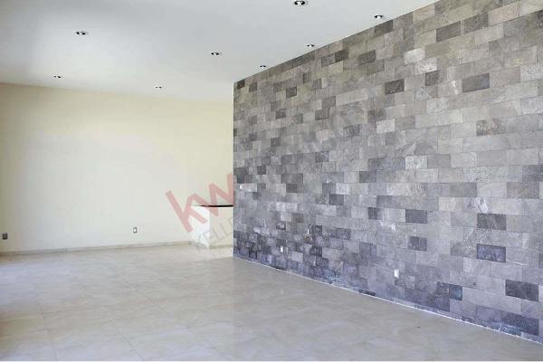 Foto de casa en venta en valle bajo 121, lomas del tecnológico, san luis potosí, san luis potosí, 13345456 No. 12