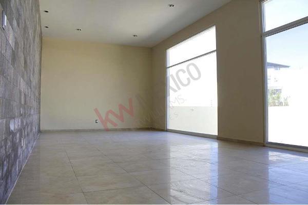 Foto de casa en venta en valle bajo 121, lomas del tecnológico, san luis potosí, san luis potosí, 13345456 No. 13