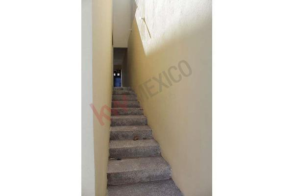 Foto de casa en venta en valle bajo 121, lomas del tecnológico, san luis potosí, san luis potosí, 13345456 No. 14