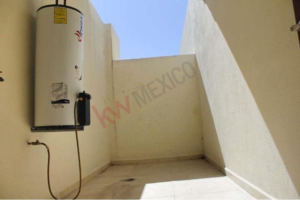 Foto de casa en venta en valle bajo 121, lomas del tecnológico, san luis potosí, san luis potosí, 13345456 No. 15