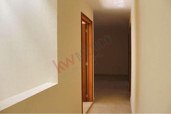 Foto de casa en venta en valle bajo 121, lomas del tecnológico, san luis potosí, san luis potosí, 13345456 No. 16