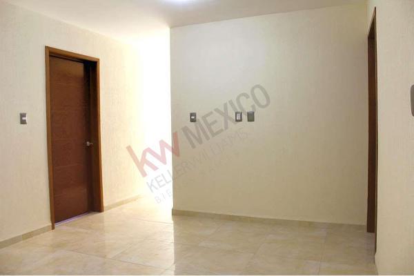 Foto de casa en venta en valle bajo 121, lomas del tecnológico, san luis potosí, san luis potosí, 13345456 No. 17