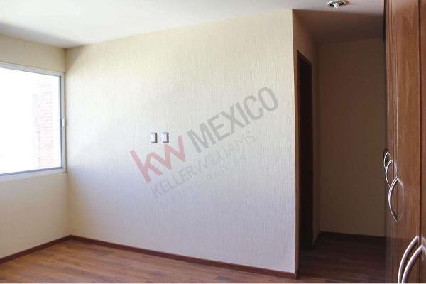 Foto de casa en venta en valle bajo 121, lomas del tecnológico, san luis potosí, san luis potosí, 13345456 No. 18