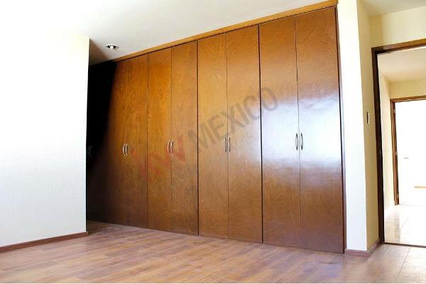 Foto de casa en venta en valle bajo 121, lomas del tecnológico, san luis potosí, san luis potosí, 13345456 No. 19