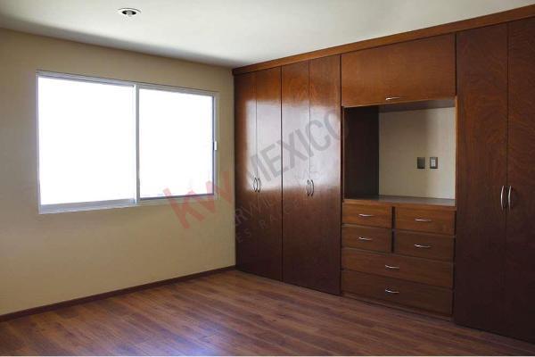 Foto de casa en venta en valle bajo 121, lomas del tecnológico, san luis potosí, san luis potosí, 13345456 No. 20