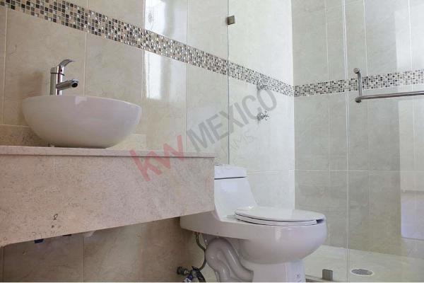 Foto de casa en venta en valle bajo 121, lomas del tecnológico, san luis potosí, san luis potosí, 13345456 No. 21
