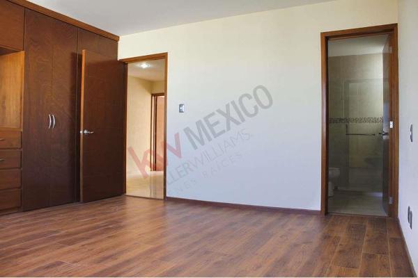 Foto de casa en venta en valle bajo 121, lomas del tecnológico, san luis potosí, san luis potosí, 13345456 No. 22