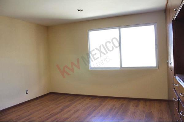 Foto de casa en venta en valle bajo 121, lomas del tecnológico, san luis potosí, san luis potosí, 13345456 No. 23
