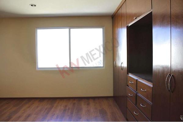 Foto de casa en venta en valle bajo 121, lomas del tecnológico, san luis potosí, san luis potosí, 13345456 No. 24