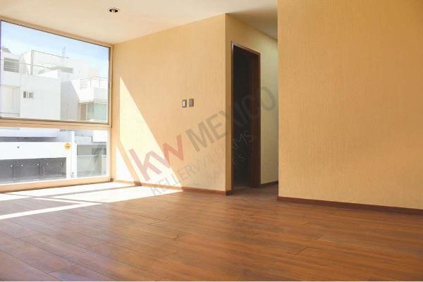 Foto de casa en venta en valle bajo 121, lomas del tecnológico, san luis potosí, san luis potosí, 13345456 No. 25