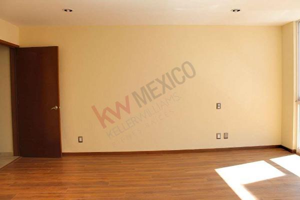 Foto de casa en venta en valle bajo 121, lomas del tecnológico, san luis potosí, san luis potosí, 13345456 No. 26