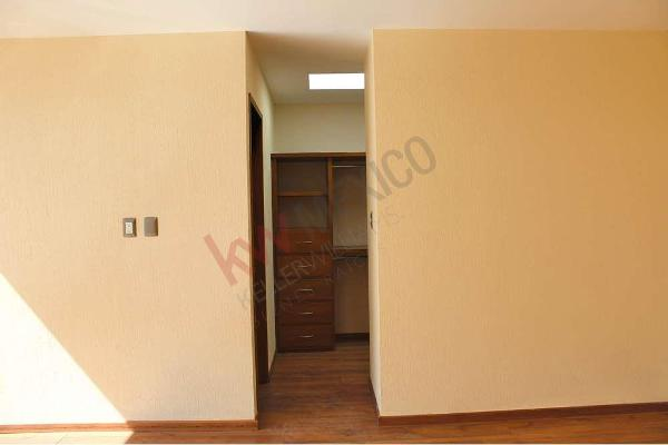Foto de casa en venta en valle bajo 121, lomas del tecnológico, san luis potosí, san luis potosí, 13345456 No. 30