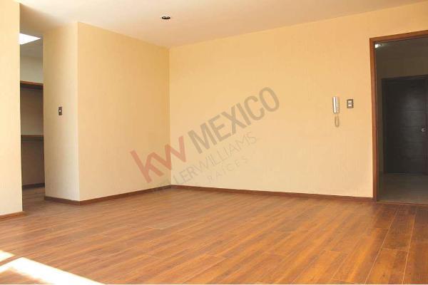 Foto de casa en venta en valle bajo 121, lomas del tecnológico, san luis potosí, san luis potosí, 13345456 No. 31