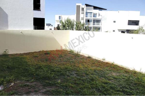 Foto de casa en venta en valle bajo 121, lomas del tecnológico, san luis potosí, san luis potosí, 13345456 No. 32