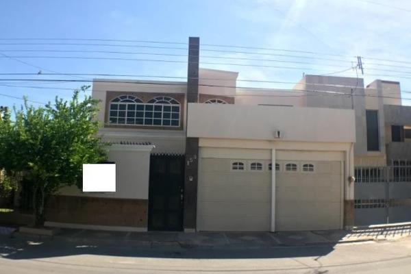 Foto de casa en venta en  , valle campestre, gómez palacio, durango, 5923501 No. 03