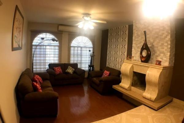 Foto de casa en venta en  , valle campestre, gómez palacio, durango, 5923501 No. 06