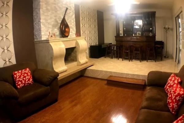 Foto de casa en venta en  , valle campestre, gómez palacio, durango, 5923501 No. 07