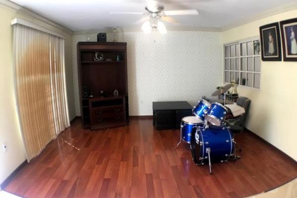 Foto de casa en venta en  , valle campestre, gómez palacio, durango, 5923501 No. 10