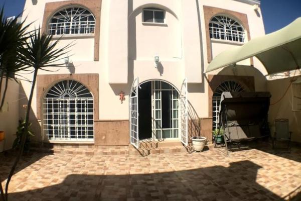 Foto de casa en venta en  , valle campestre, gómez palacio, durango, 5923501 No. 11