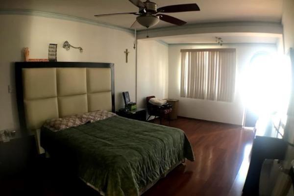 Foto de casa en venta en  , valle campestre, gómez palacio, durango, 5923501 No. 15