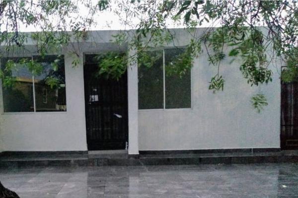 Foto de casa en venta en  , valle casa blanca, san nicolás de los garza, nuevo león, 15228146 No. 02