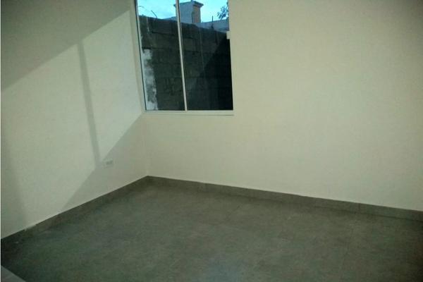 Foto de casa en venta en  , valle casa blanca, san nicolás de los garza, nuevo león, 15228146 No. 07
