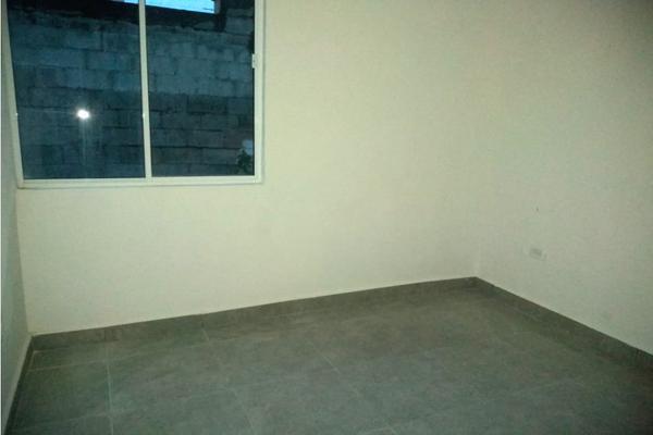 Foto de casa en venta en  , valle casa blanca, san nicolás de los garza, nuevo león, 15228146 No. 09