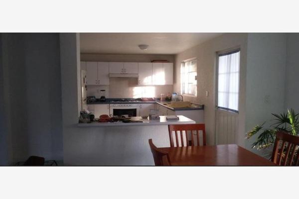 Foto de casa en venta en  , valle ceylán, tlalnepantla de baz, méxico, 5447042 No. 02