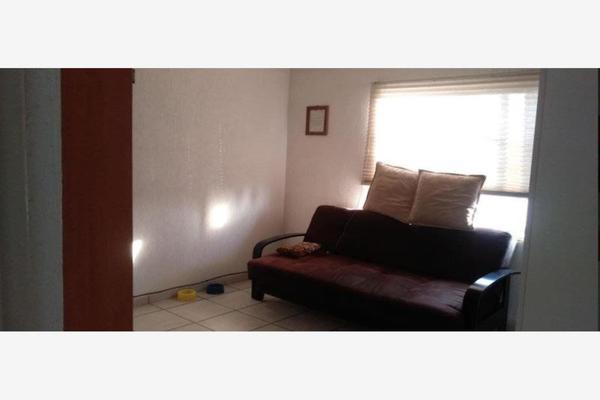 Foto de casa en venta en  , valle ceylán, tlalnepantla de baz, méxico, 5447042 No. 05