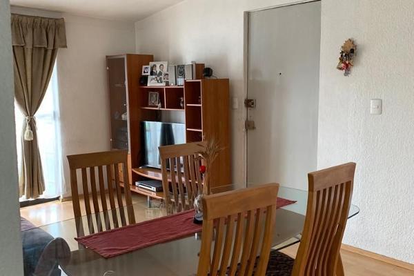 Foto de departamento en venta en  , valle ceylán, tlalnepantla de baz, méxico, 8849237 No. 01