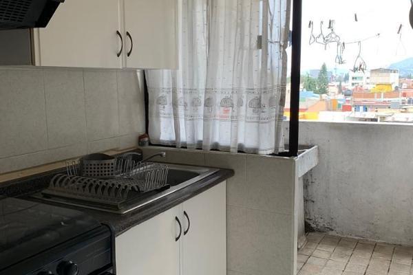 Foto de departamento en venta en  , valle ceylán, tlalnepantla de baz, méxico, 8849237 No. 04