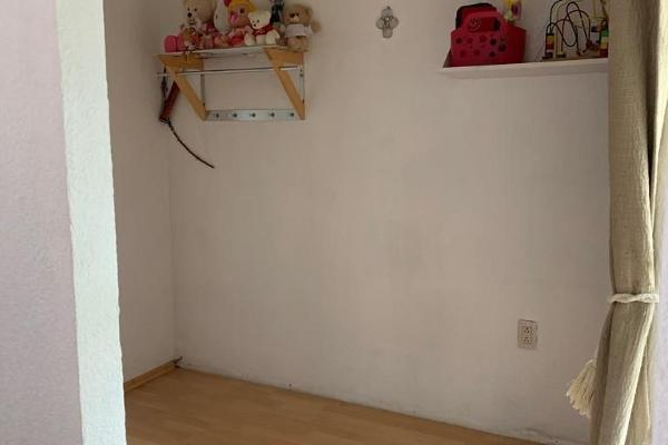 Foto de departamento en venta en  , valle ceylán, tlalnepantla de baz, méxico, 8849237 No. 06