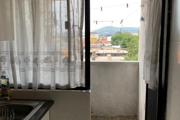 Foto de departamento en venta en  , valle ceylán, tlalnepantla de baz, méxico, 8849237 No. 07