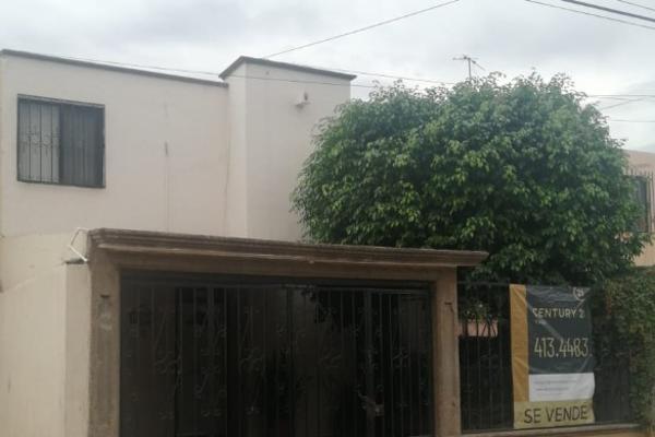 Foto de casa en venta en valle chumampaco 1446 , miravalle, cajeme, sonora, 10074580 No. 01