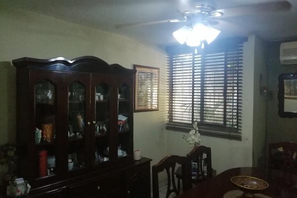 Foto de casa en venta en valle chumampaco 1446 , miravalle, cajeme, sonora, 10074580 No. 03