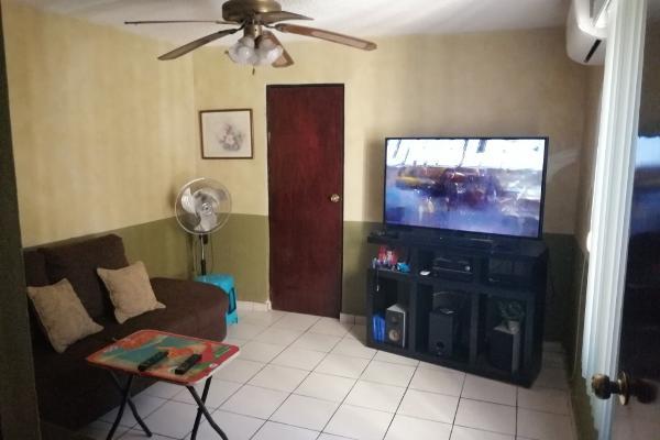 Foto de casa en venta en valle chumampaco 1446 , miravalle, cajeme, sonora, 10074580 No. 06
