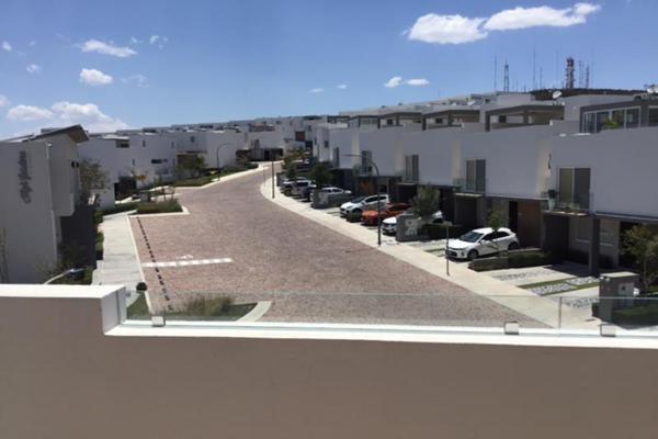 Foto de casa en renta en valle de acantha 100, desarrollo habitacional zibata, el marqués, querétaro, 0 No. 18