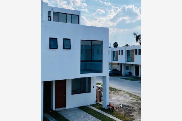 Foto de casa en venta en valle de ameca 0, parque real, zapopan, jalisco, 10284691 No. 02