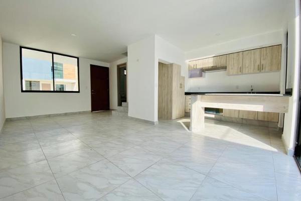 Foto de casa en venta en valle de ameca 0, parque real, zapopan, jalisco, 10284691 No. 03