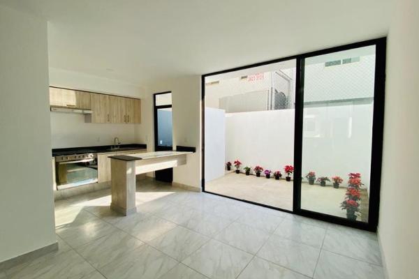 Foto de casa en venta en valle de ameca 0, parque real, zapopan, jalisco, 10284691 No. 04