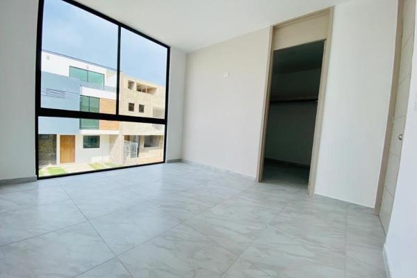 Foto de casa en venta en valle de ameca 0, parque real, zapopan, jalisco, 10284691 No. 07