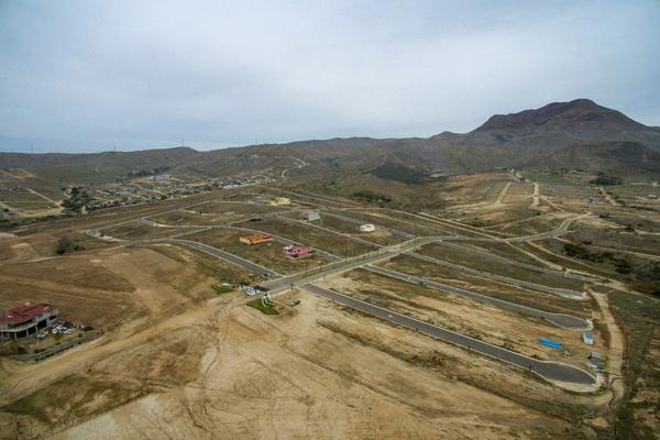Foto de terreno habitacional en venta en valle de anahuac lote-6 manzana 20 , real de rosarito ii, playas de rosarito, baja california, 12813400 No. 10