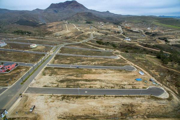 Foto de terreno habitacional en venta en valle de anahuac lote-6 manzana 20 , real de rosarito ii, playas de rosarito, baja california, 12813400 No. 11