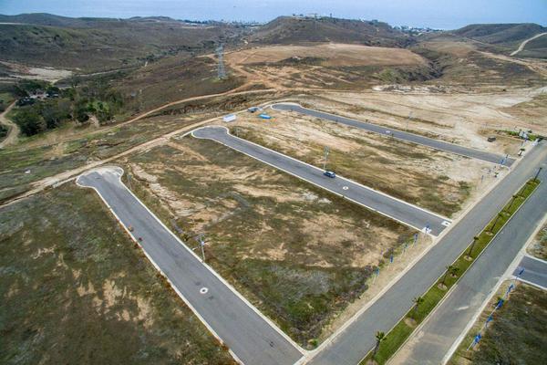 Foto de terreno habitacional en venta en valle de anahuac lote-6 manzana 20 , real de rosarito ii, playas de rosarito, baja california, 12813400 No. 13